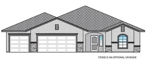 2860 Calaveras Ct Lot 18, Redding, CA 96002 (#21-3688) :: Real Living Real Estate Professionals, Inc.