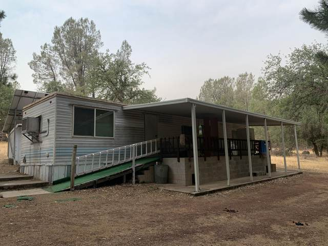 27977 Rancheria Creek Rd, Shingletown, CA 96088 (#21-3689) :: Real Living Real Estate Professionals, Inc.