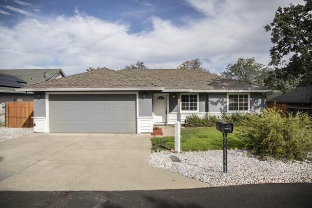 19698 Black Fox Dr, Cottonwood, CA 96022 (#21-3695) :: Real Living Real Estate Professionals, Inc.