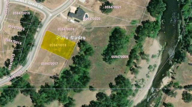 Lot 18 Grand Estates Dr., Palo Cedro, CA 96073 (#21-3724) :: Vista Real Estate