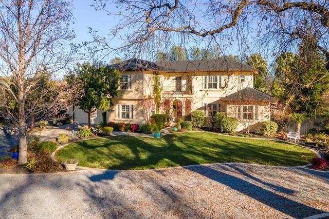 9889 Deschutes Rd, Palo Cedro, CA 96073 (#21-3763) :: Vista Real Estate