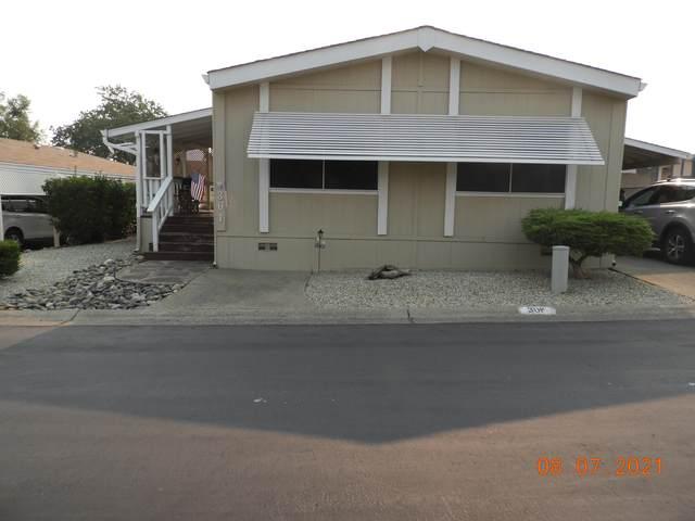 301 Sapwood Dr, Redding, CA 96003 (#21-3770) :: Waterman Real Estate