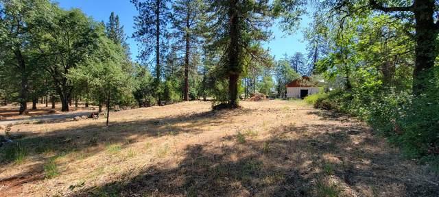 Oak Run To Fern Rd., Oak Run, CA 96069 (#21-3795) :: Waterman Real Estate