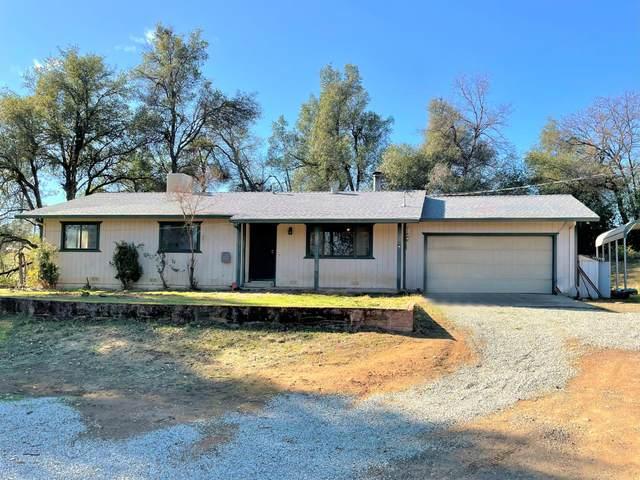 12371 Quartz Hill Rd, Redding, CA 96003 (#21-380) :: Vista Real Estate