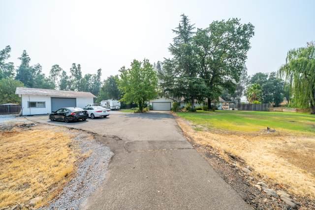 10734 Swede Creek Rd, Palo Cedro, CA 96073 (#21-3805) :: Vista Real Estate