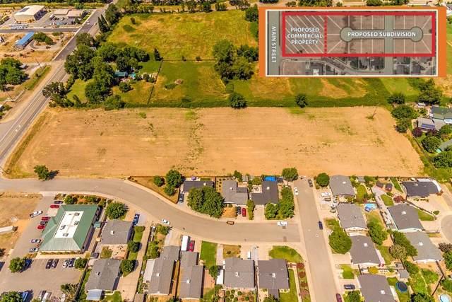 Main St., Cottonwood, CA 96022 (#21-3809) :: Waterman Real Estate
