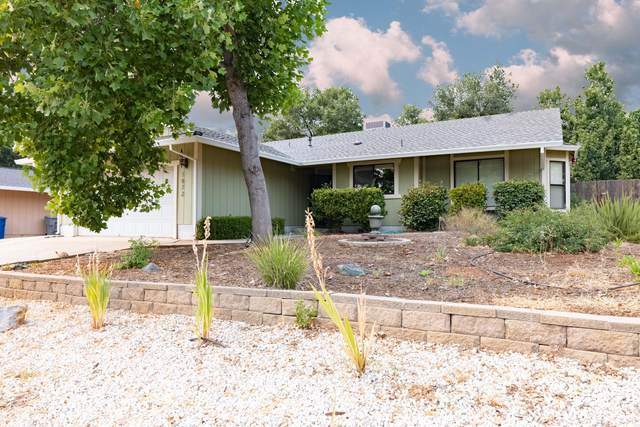 1872 Tiburon Dr, Redding, CA 96003 (#21-3839) :: Coldwell Banker C&C Properties