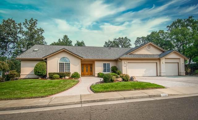 6240 Gold Hills Ct, Redding, CA 96003 (#21-3903) :: Waterman Real Estate