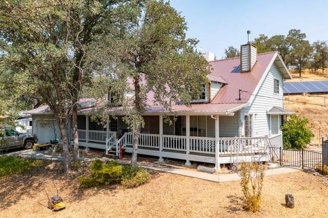 10842 Starwood Dr, Palo Cedro, CA 96073 (#21-3908) :: Waterman Real Estate
