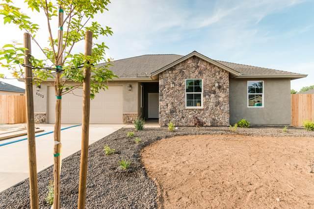 6013 Fallworth Dr, Redding, CA 96003 (#21-3915) :: Waterman Real Estate
