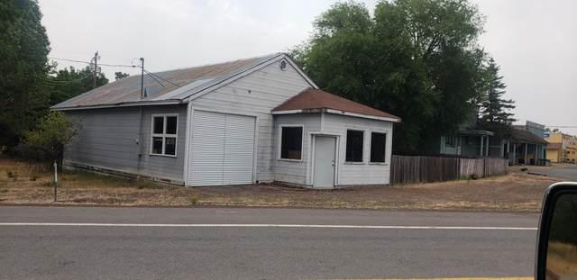 104 Water St, Bieber, CA 96009 (#21-3920) :: Waterman Real Estate