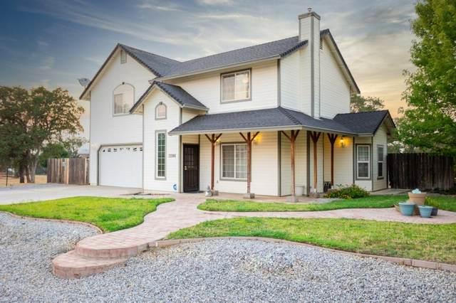 21966 Stoney Creek Pl, Cottonwood, CA 96022 (#21-3950) :: Real Living Real Estate Professionals, Inc.