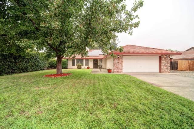 3694 Canterbury Dr, Redding, CA 96002 (#21-3959) :: Vista Real Estate