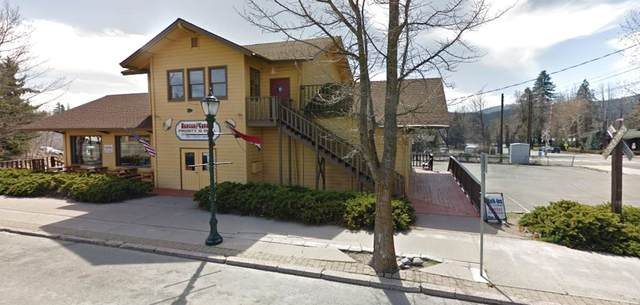 415 N. Mt. Shasta Blvd, Mt. Shasta, CA 96067 (#21-3973) :: Wise House Realty