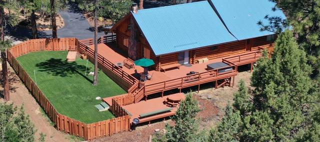 22027 Widgeon Ct, Burney, CA 96013 (#21-3991) :: Real Living Real Estate Professionals, Inc.