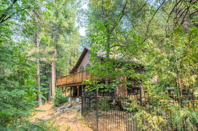 14245 Doe Run Rd, Whitmore, CA 96096 (#21-4012) :: Waterman Real Estate