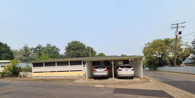 2810 Bechelli Ln D-1, Redding, CA 96002 (#21-4028) :: Vista Real Estate