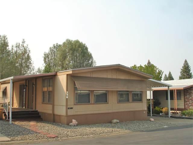 336 Lime Ct Sp# 34, Redding, CA 96003 (#21-4055) :: Waterman Real Estate
