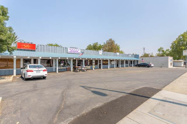 1556 Hartnell Ave, Redding, CA 96002 (#21-4065) :: Wise House Realty
