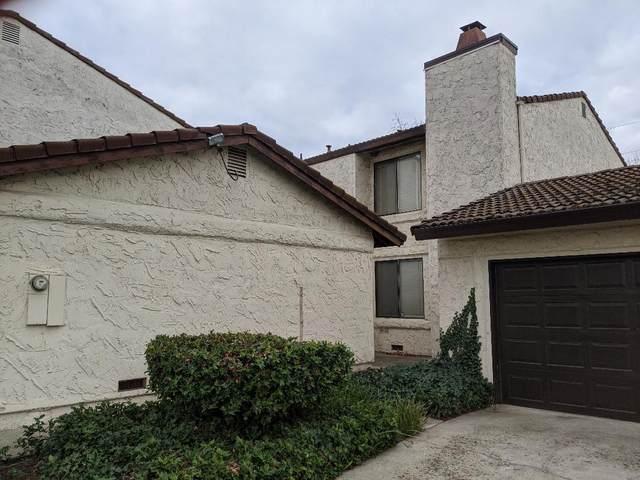 771 Flower Ash Ln, Redding, CA 96003 (#21-409) :: Real Living Real Estate Professionals, Inc.