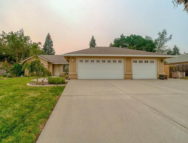 7262 Platinum Way, Redding, CA 96001 (#21-4106) :: Wise House Realty