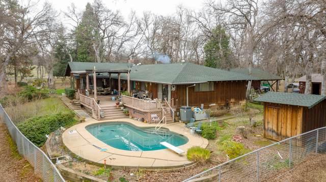 8700+ 8677 Honey Ln, Millville, CA 96062 (#21-411) :: Waterman Real Estate