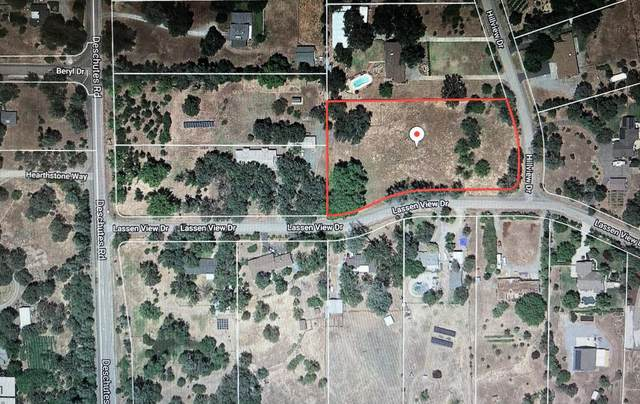 2.4 Acres Hillview Dr, Palo Cedro, CA 96073 (#21-4115) :: Waterman Real Estate
