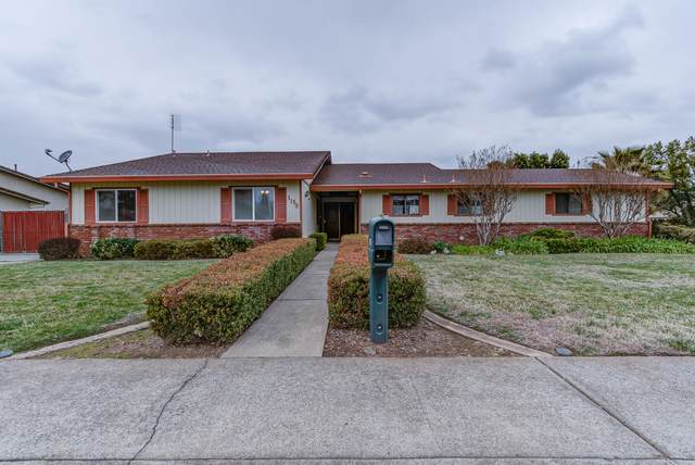 1150 Pineland Dr, Redding, CA 96002 (#21-413) :: Wise House Realty