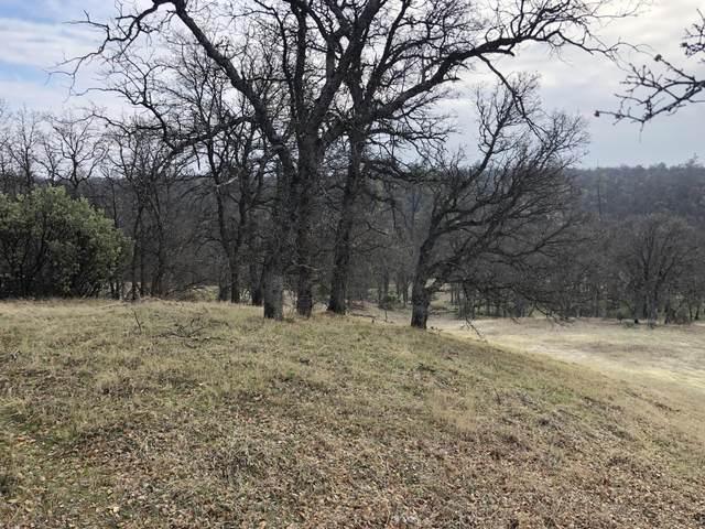 Lots 63 Little Oak Ln, Cottonwood, CA 96022 (#21-4143) :: Waterman Real Estate