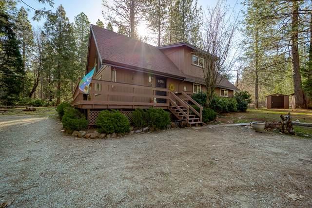 29837 Westmoore Rd, Shingletown, CA 96088 (#21-4153) :: Waterman Real Estate