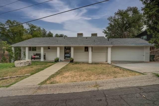 605 Overhill Dr, Redding, CA 96001 (#21-4162) :: Waterman Real Estate