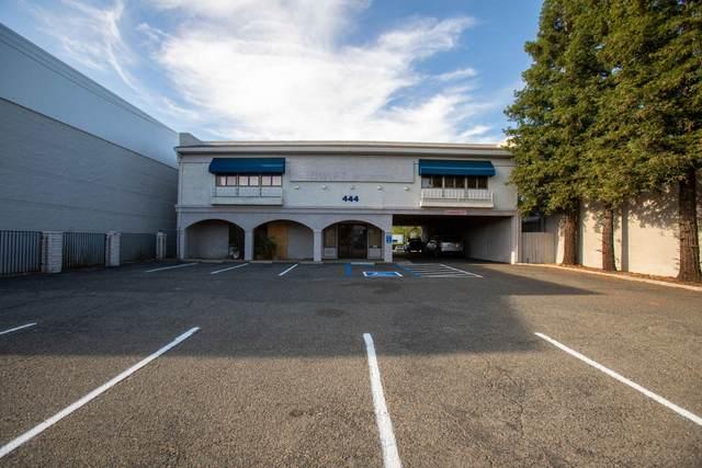 444 E Cypress Ave, Redding, CA 96002 (#21-4174) :: Real Living Real Estate Professionals, Inc.