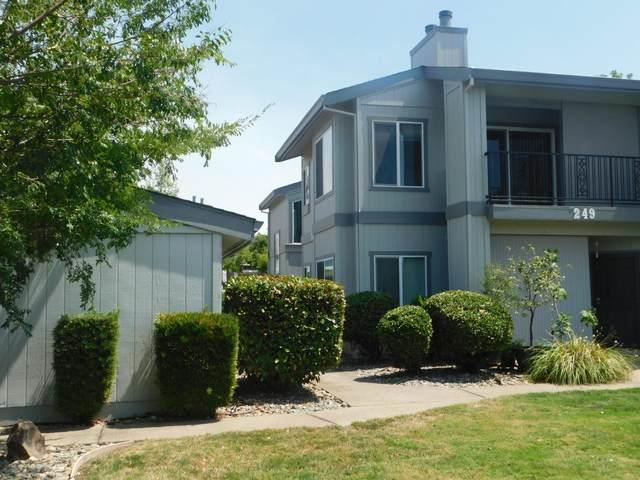 249 Ridgetop Dr #241, Redding, CA 96003 (#21-4193) :: Vista Real Estate