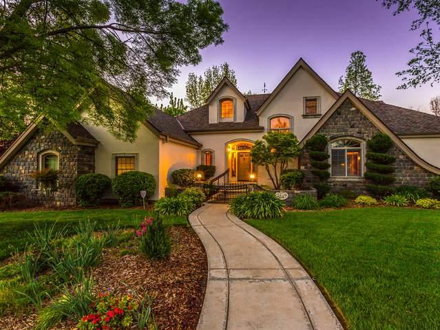 3849 Eagle Pkwy, Redding, CA 96001 (#21-4198) :: Waterman Real Estate