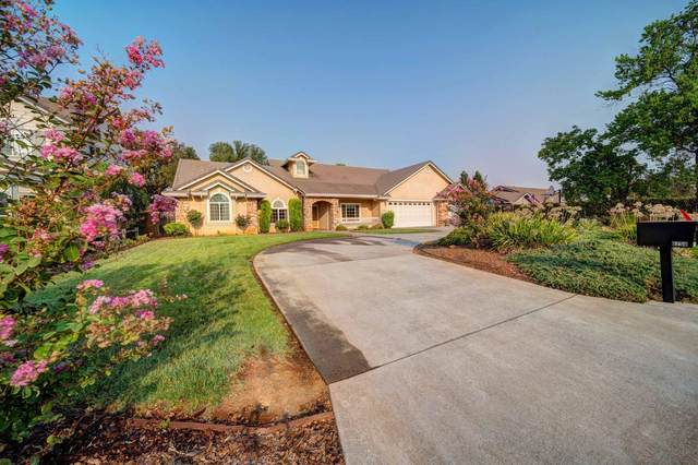 6750 Eastmont Dr, Redding, CA 96002 (#21-4206) :: Wise House Realty