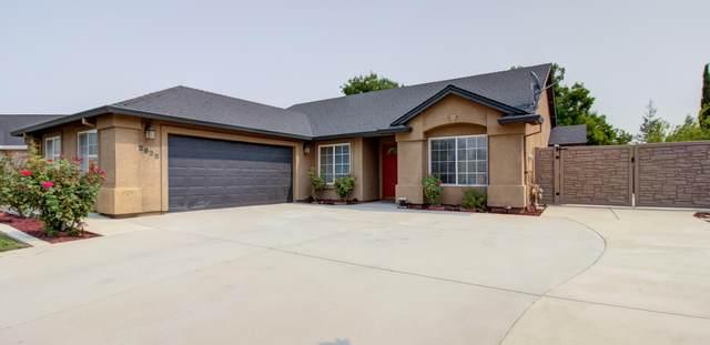2925 Aspen Glow Ln, Redding, CA 96001 (#21-4223) :: Wise House Realty