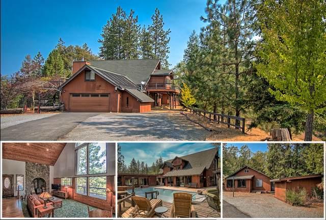 19504 Statton Acres Rd, Lakehead, CA 96051 (#21-4224) :: Waterman Real Estate