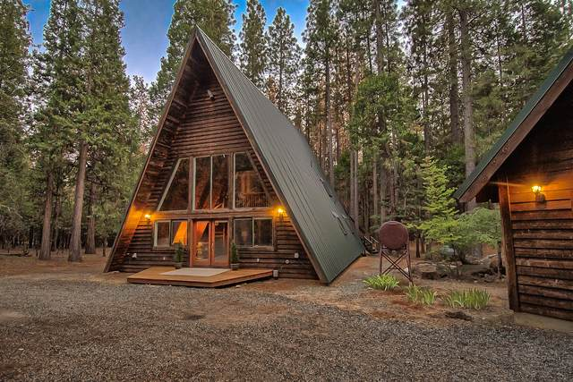 31121 Woodridge Dr, Shingletown, CA 96088 (#21-4225) :: Real Living Real Estate Professionals, Inc.