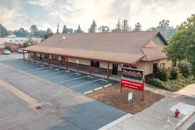 1244 Hartnell Ave, Redding, CA 96002 (#21-4228) :: Waterman Real Estate