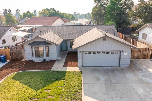 1744 Sterling Dr, Redding, CA 96002 (#21-4229) :: Waterman Real Estate