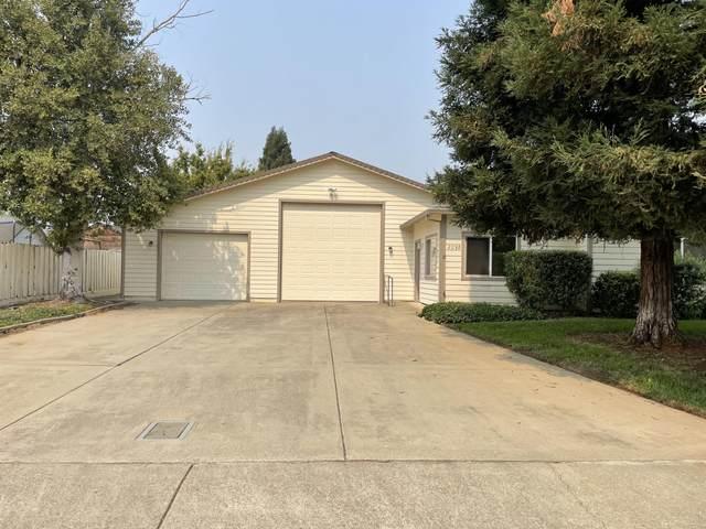2098 Rebekah St, Anderson, CA 96007 (#21-4231) :: Waterman Real Estate