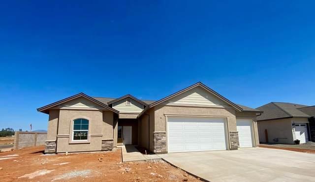 2855 San Pablo Street Lot 29, Redding, CA 96002 (#21-4242) :: Vista Real Estate