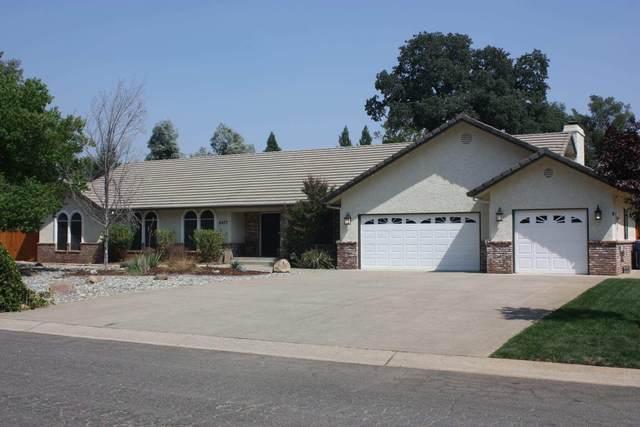 4477 Saratoga Dr, Redding, CA 96002 (#21-4248) :: Real Living Real Estate Professionals, Inc.