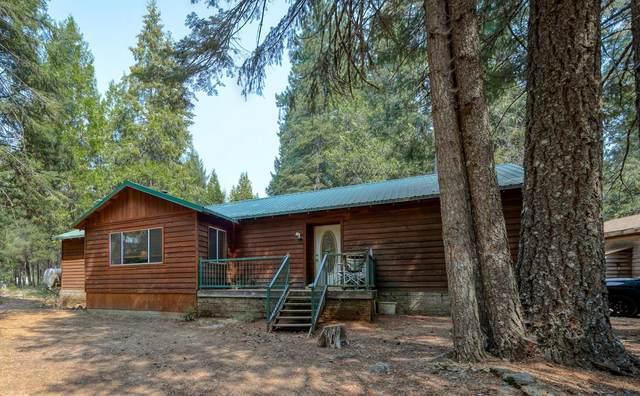 32695 White Fir Dr, Shingletown, CA 96088 (#21-4252) :: Waterman Real Estate