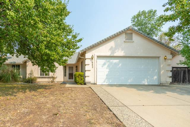 863 Paramount Way, Redding, CA 96003 (#21-4255) :: Wise House Realty