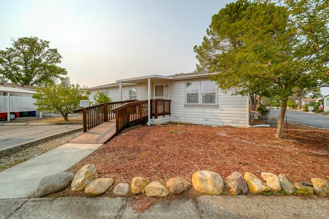 800 Mountain Shadows #70, Redding, CA 96003 (#21-4257) :: Wise House Realty