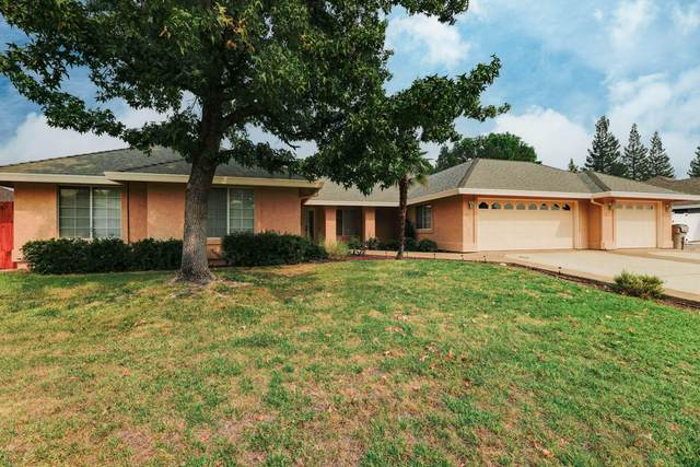 2241 Adirondack Dr, Redding, CA 96001 (#21-4279) :: Wise House Realty