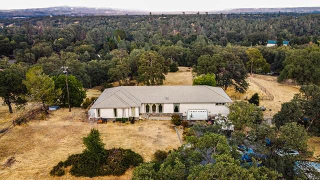 22075 Honeywood Ln, Bella Vista, CA 96008 (#21-4293) :: Vista Real Estate