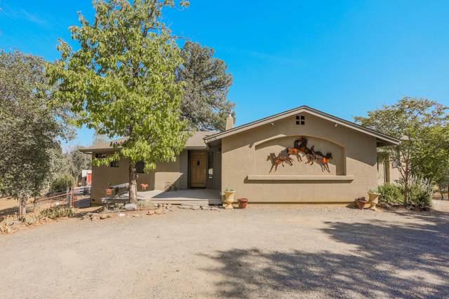 12771 Encanto Way, Redding, CA 96003 (#21-4294) :: Waterman Real Estate