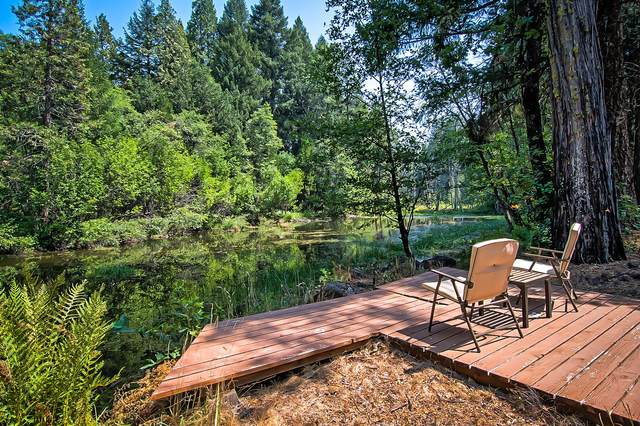 8244 Shadee Lake Dr, Shingletown, CA 96088 (#21-4299) :: Vista Real Estate
